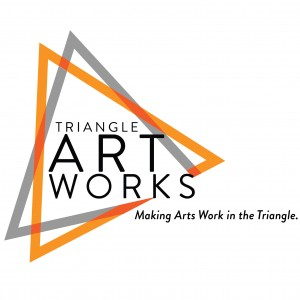 Triangle Art Works logo