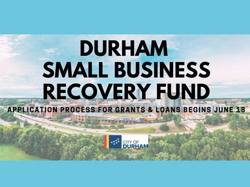 Durham Small Business Fund image